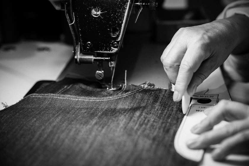 7 Things You Should Know About Your Jeans from a Denim Expert
