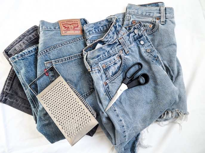 10 Creative Ways to Customize Your Jeans